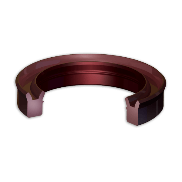 Hydraulic seals and pneumatic seals