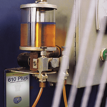 Synthetic Lubricating Fluid