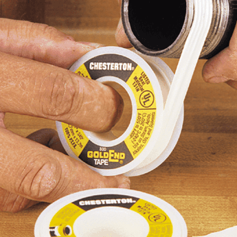 Goldend sealant tape