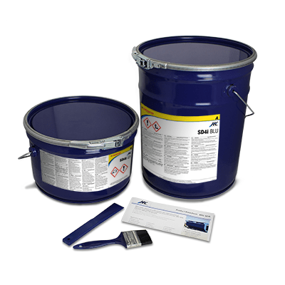 Erosion Resistant Coating