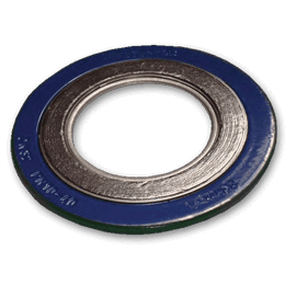 semi-metallic gasket