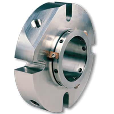 Mechanical Seal Types - single mechanical seal