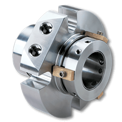 Mechanical Seal Types - Double cartridge seal