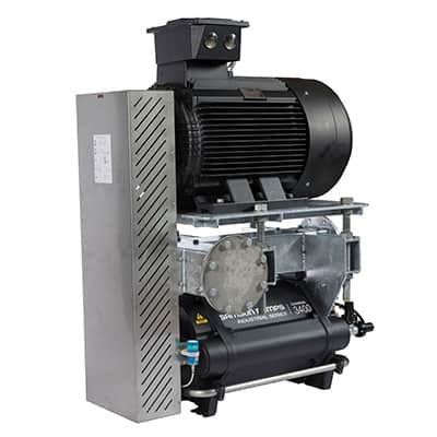Vacuum Pump Suppliers