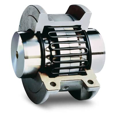 types of pump couplings