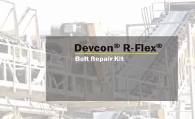 Devcon R-Flex Belt Repair Kit