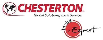 "Chesterton ""Invite an Expert"" Initiative"