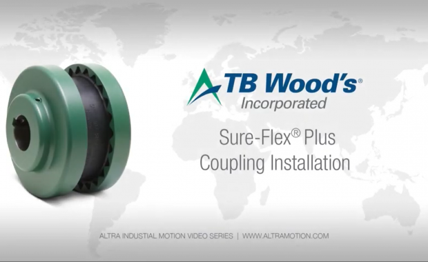 Coupling Installation Video